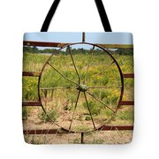 A Picture Within A Picture Tote Bag