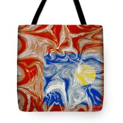 A Piece Of Heaven For Everyone Tote Bag