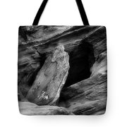 A Piece Of The Rock Tote Bag