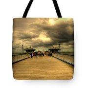 A Pier Tote Bag