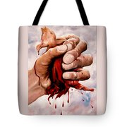A Pigs Life Tote Bag