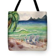 A Place For Dreamin' Tote Bag