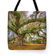A Place For Dying  Tote Bag
