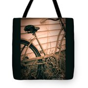 A Place In Time Tote Bag