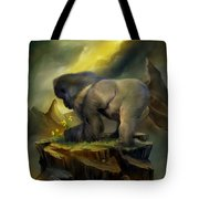 A Place To Grow Tote Bag