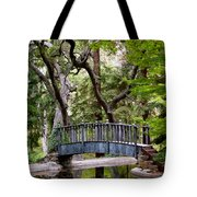 A Place To Meditate Tote Bag