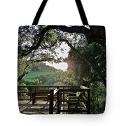 A Place To Pray Tote Bag