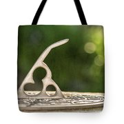A Point In Time Tote Bag