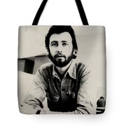 A Portrait Of The Artist As A Young Man Tote Bag