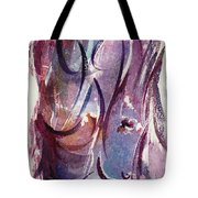 A Pretty Moment Tote Bag