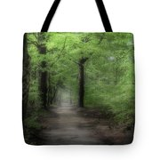 A Preview Of Speulderbos Tote Bag