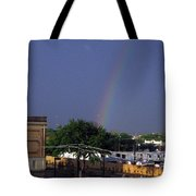 A Promise From God Tote Bag