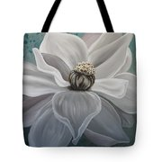 A Promise Lives Tote Bag