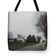 A Promise Of An Early Spring Tote Bag