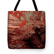 A Quiet Place 9 Tote Bag