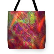A Radiant Renaissance  Tote Bag