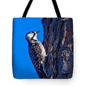 A Rare Bird Tote Bag
