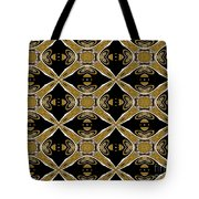 A Reach For The Stars Abstract Tote Bag