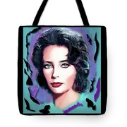 A Real Friend Tote Bag