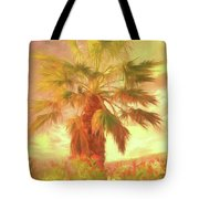 A Refreshing Change Of Scenery Tote Bag