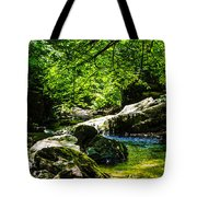 A Relaxing Place To Be Tote Bag