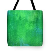 A Rendering Of Faith Tote Bag