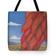 A Ristra On A Breeze Tote Bag