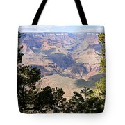 A River Runs Through It Tote Bag