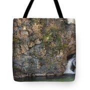 A Rocky Flow Tote Bag