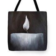 A Romantic Evening Tote Bag