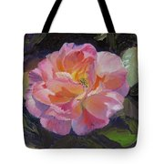 A Rose For Aunt Rosie Tote Bag