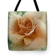 A Rose For Lady Mary Tote Bag