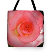 A Rose For Mary Tote Bag