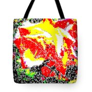 A Rose Is 2 Tote Bag