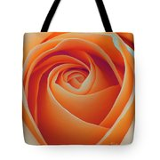 A Rose Like None Other Tote Bag