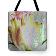 A Rosy Birthday Wish Tote Bag