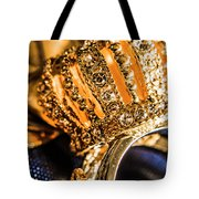 A Royal Engagement Tote Bag