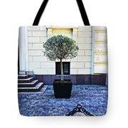 A Royal Tree Tote Bag