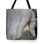 A Sacramento Hand Tote Bag