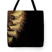 A Saguaro Section Tote Bag
