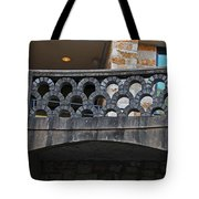 A San Antonio State Of Mind Tote Bag