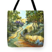 A Sandy Place To Rest Tote Bag