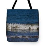 A Sea Of Delight Tote Bag