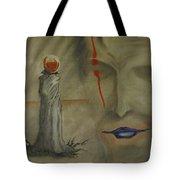 A Season In Limbo Tote Bag