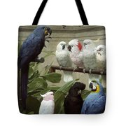 A Select Committee Tote Bag