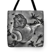 A Shell For Music Tote Bag