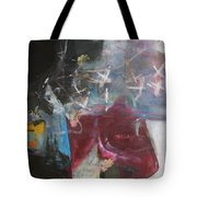 A Short Story Tote Bag