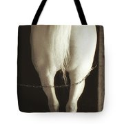 A Short Tail Tote Bag