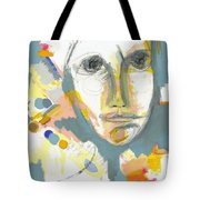 A Shrewd Woman Tote Bag