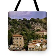 A Sicily View Tote Bag